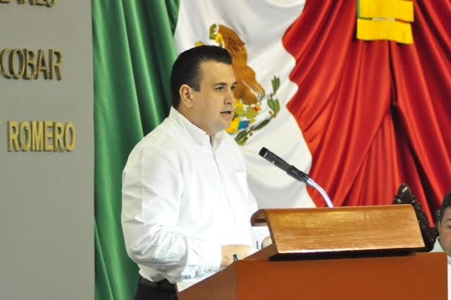 Más castigo a delincuentes: César Rojas
