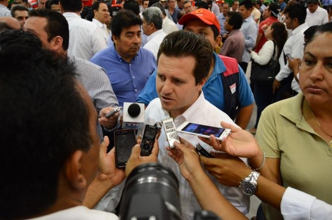 Ajustes y plan de austeridad en Centro para enfrentar recortes presupuestales: Gerardo Gaudiano