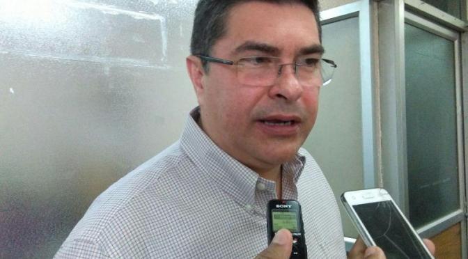 No hay componendas con morenistas: Pepe Toño