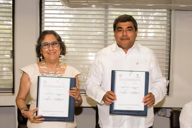 UJAT e IEM: alianza por derechos de mujeres