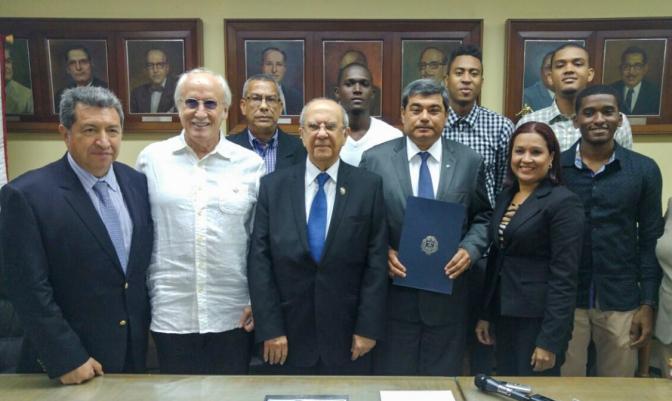 UJAT: transferencia tecnológica con Panamá
