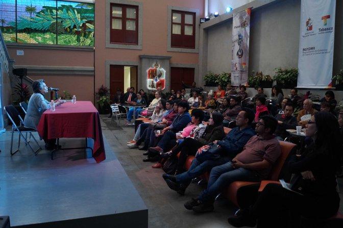 """""""Buscando a Frida"""", en la Casa Tabasco en México"""