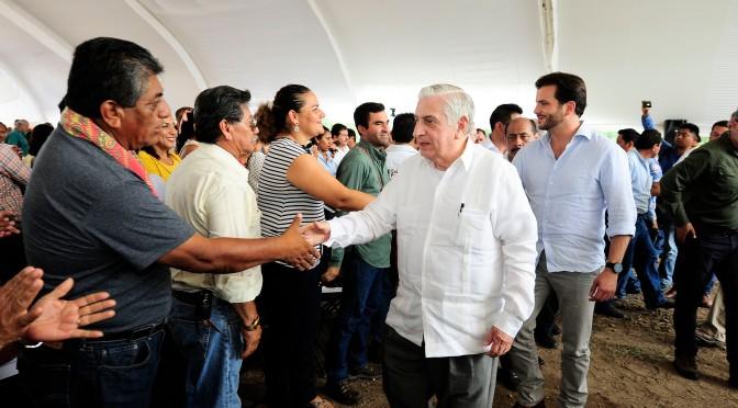 Histórica inversión de 174 millones para el sector forestal y ambiental en Tabasco