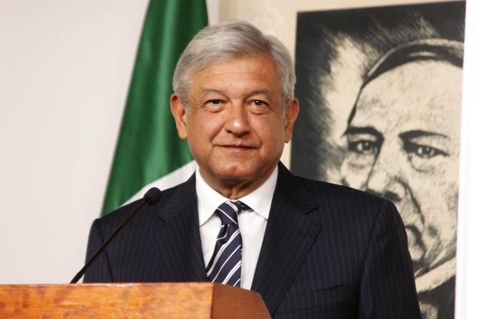 Acusa PRD que AMLO negocia con Peña y Eruviel gubernatura de Edomex
