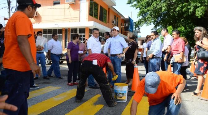 Rescata  Gaudiano 50 mdp gestionados antes de la anulación de elección de Centro