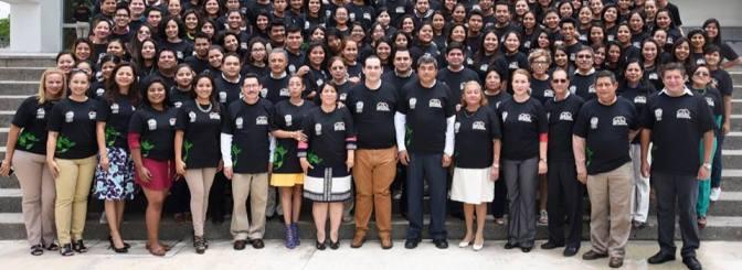 Juchimanes, a refrendar calidad educativa en el país y extranjero