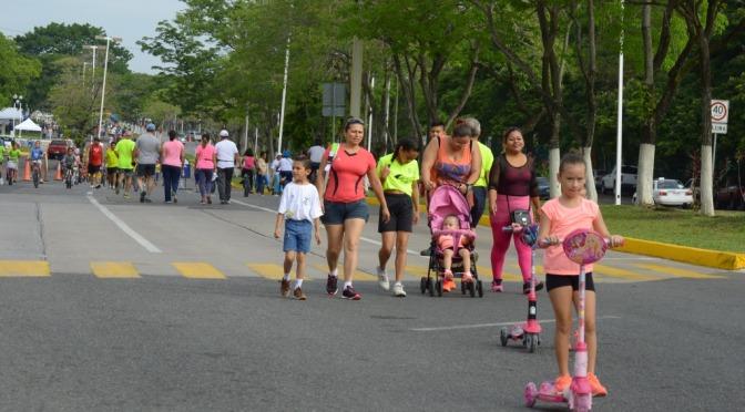 Extienden a Méndez Centro en Movimiento
