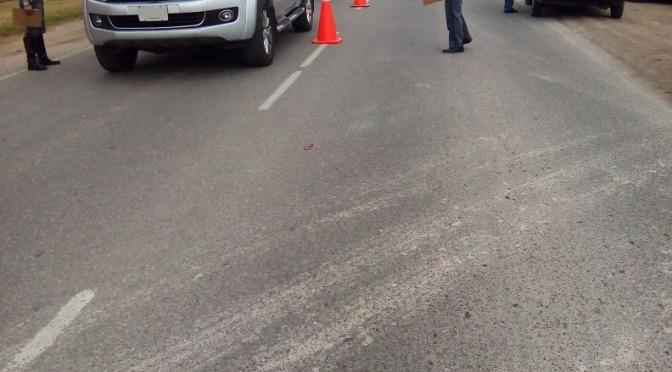 Polis aplicados para combatir inseguridad en Villa