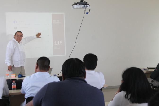 Capacitando a sector productivo, UJAT impulsa economía del conocimiento