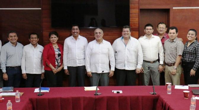 Cambios fortalecen a Secretaría de Salud