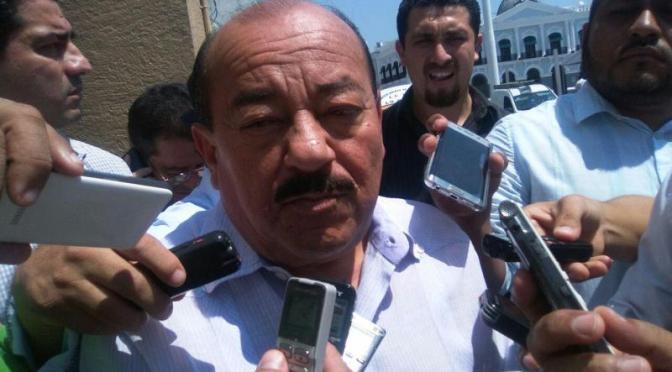 Transportistas violan la ley y podrían  perder sus concesiones: Agustín Silva