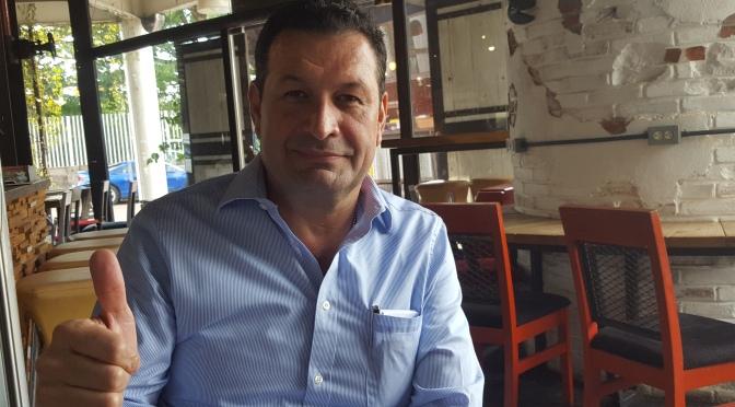Por encuesta, candidato del PRD al gobierno en 2018: Juan Manuel Fócil