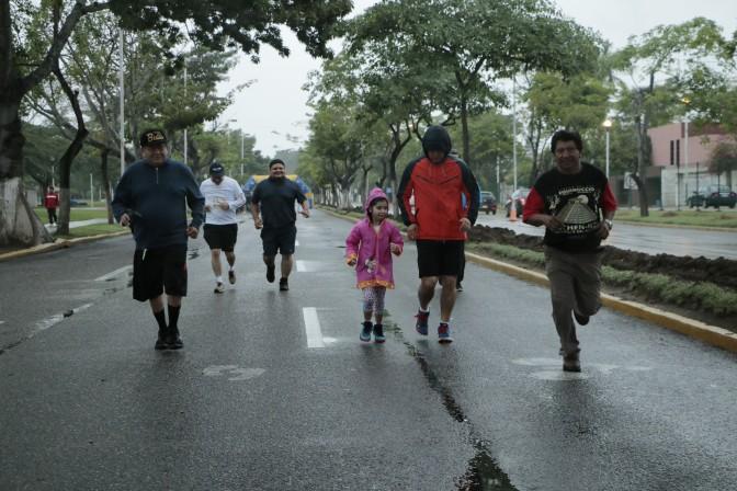 Reanuda Centro en Movimiento y estrena Bici-Escuela para niños