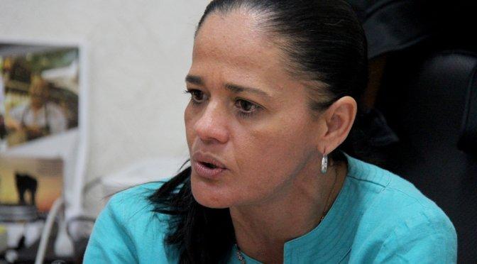 Cambios recientes fortalecen trabajo en Gym Ateneo Femenil: Olga León Alday