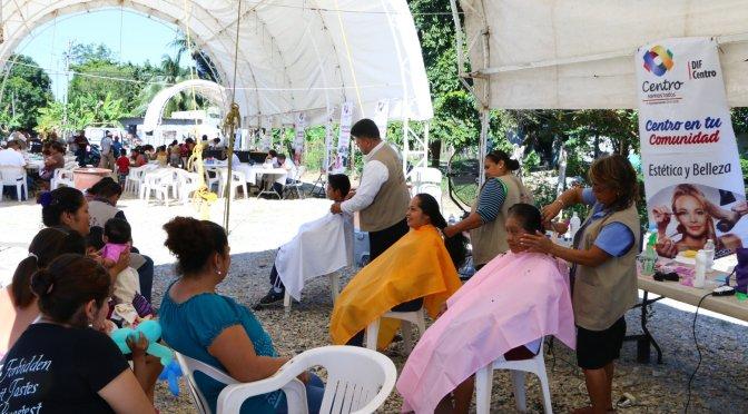 """Crece con """"La Tiendita"""" Centro en Tu Comunidad"""