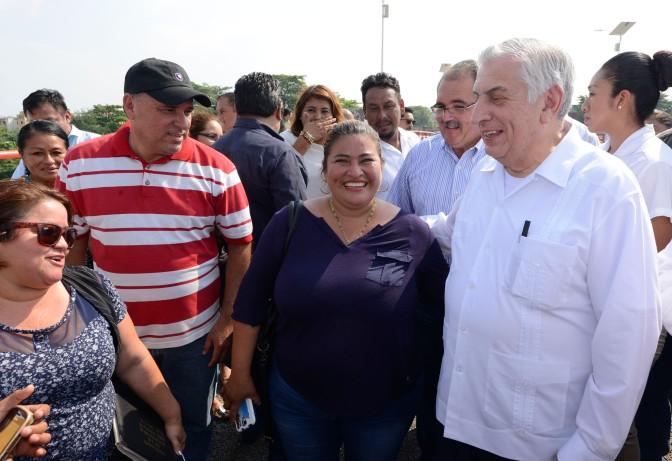 Impulsará gobierno  más actividades agroindustriales en Centro y Cunduacán