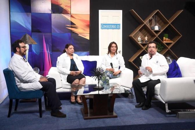 Contenidos de calidad en programas televisivos del canal XHUJAT-TDT