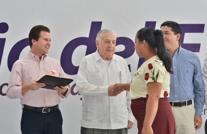 Alista gobierno de Tabasco proyectos para generar más empleos