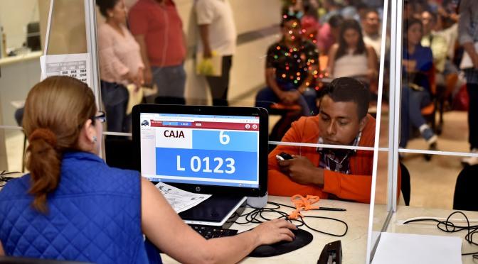 Citas por Internet para sacar licencia de conducir en Tabasco