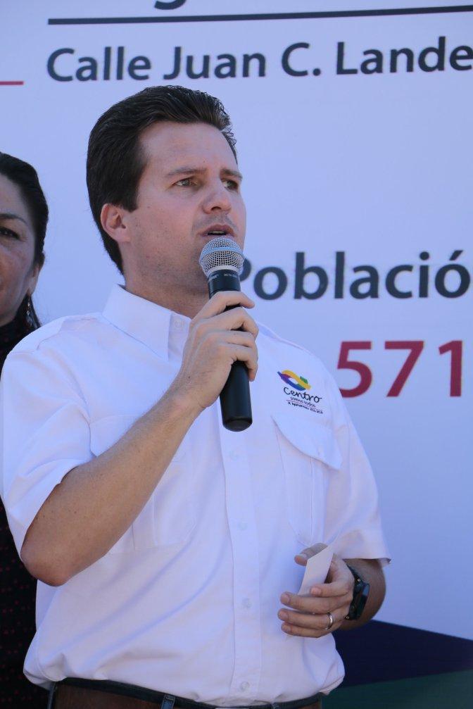Al titular de Sedena, Gaudiano solicitará  apoyo para combatir inseguridad