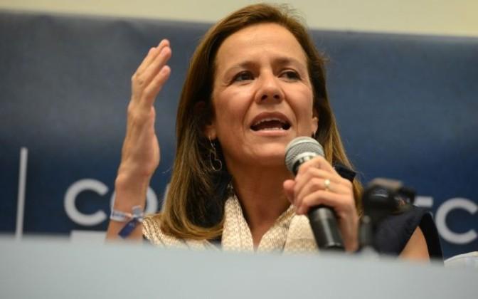 Quiere Margarita Zavala ser la candidata de alianza PRD y PAN en 2018