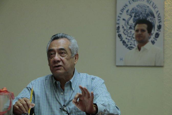Reitera Centro a empresarios: no habrá aumento de impuestos