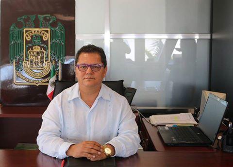 Nombran al Doctor Juan Carlos Guzmán encargado de la DACSyH de la UJAT