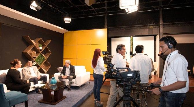 Inicia TVUJAT transmisiones el 6 de enero por canal 35.1 en señal abierta