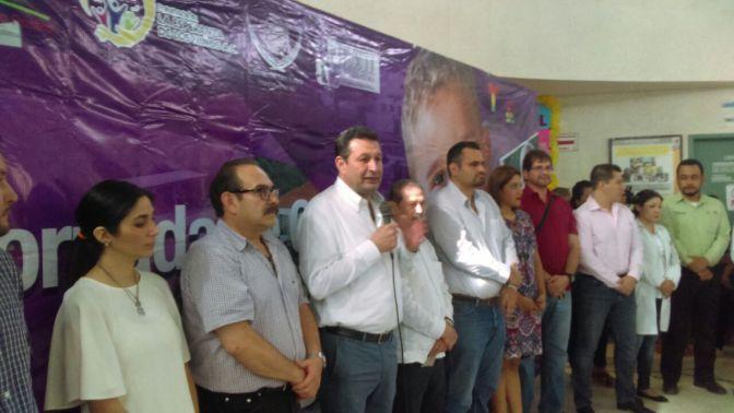Darán a niños de Tacotalpa sonrisas más felices