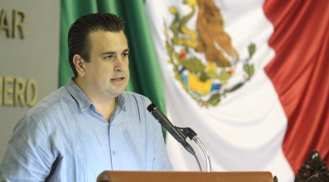 Falla ITAIP a favor de diputado César Rojas sobre solicitud de información