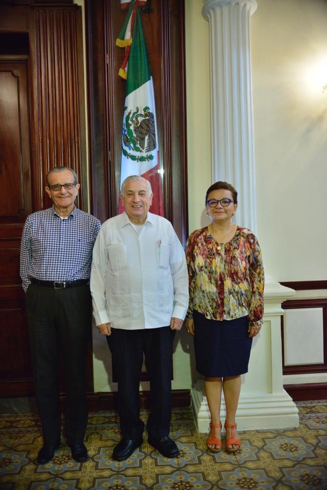 Dolores Gutiérrez, nueva titular de Corat