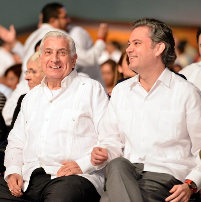 Arturo Núñez y Aurelio Nuño fortalecerán sistema educativo