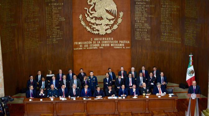 Impulsa Tabasco unidad nacional