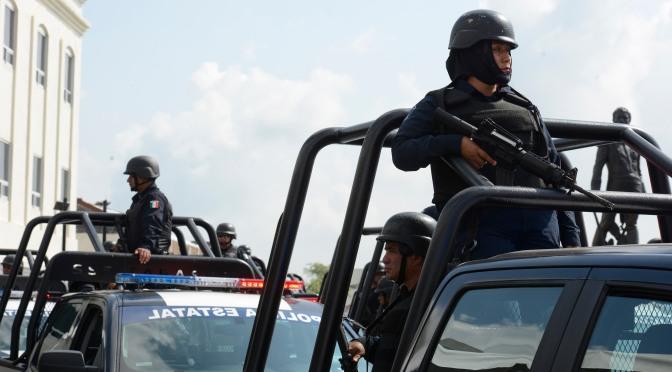Aval de diputados a crédito para seguridad es a favor de Tabasco: Amet Ramos