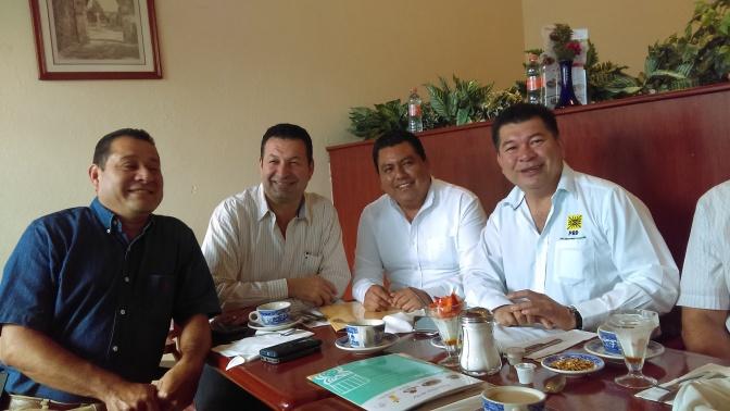 Lleva PRD sonrisas sanas a niños de Tacotalpa