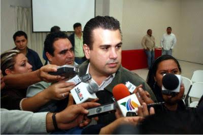 No garantizaría AMLO que a Tabasco le vaya mejor: César Rojas
