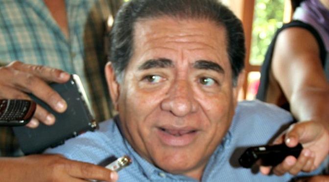 Jesús Madrazo Returns