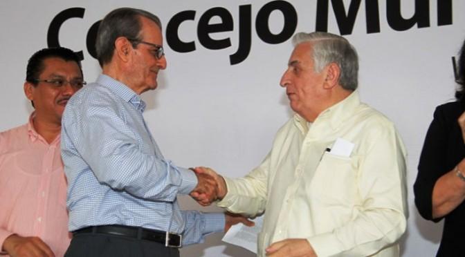 Francisco Peralta Burelo, una mejor imagen