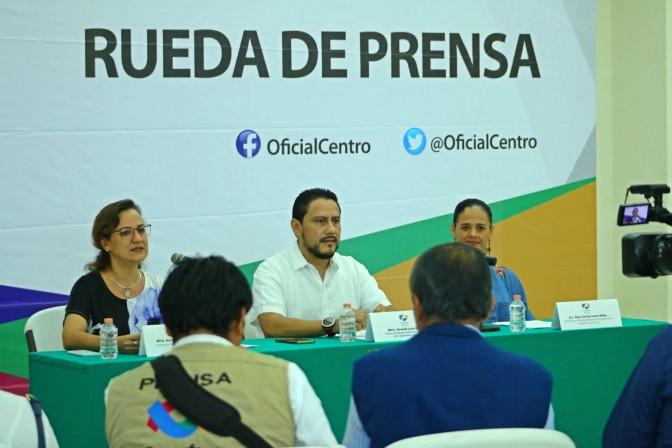 Tendrá Villahermosa su billete de lotería para celebrar fundación