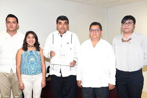 Avalan calidad educativa de UJAT al reacreditar licenciatura en Sociología