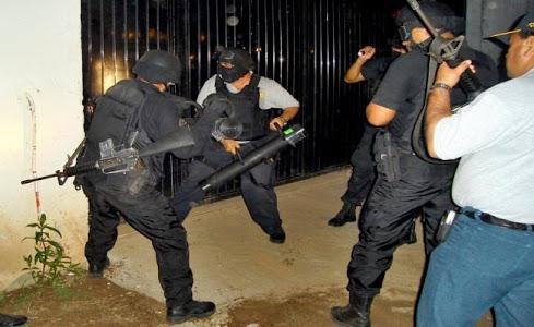 A la baja delitos en Tabasco