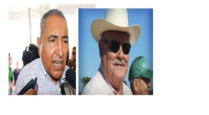 Agarrón provoca reunión entre delegado del CEN y dirigente del PRI en Tabasco