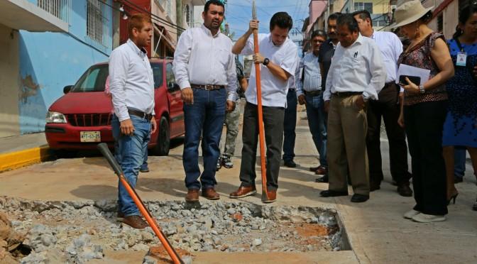 Centro seguirá hermanando con ciudades de Tabasco y el extranjero