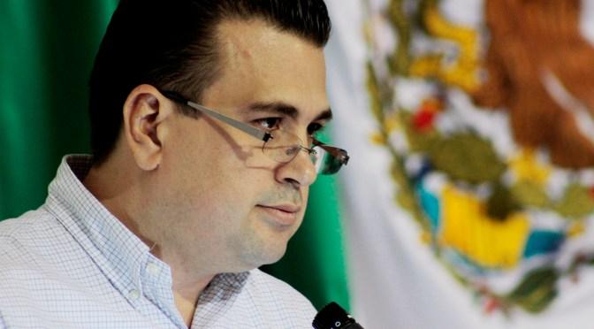 Maday Merino, titular del IEPCT, irresponsable: César Rojas
