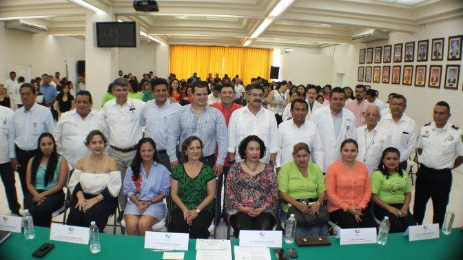 Gobierno de Tabasco y Centro suman esfuerzos para combatir adicciones