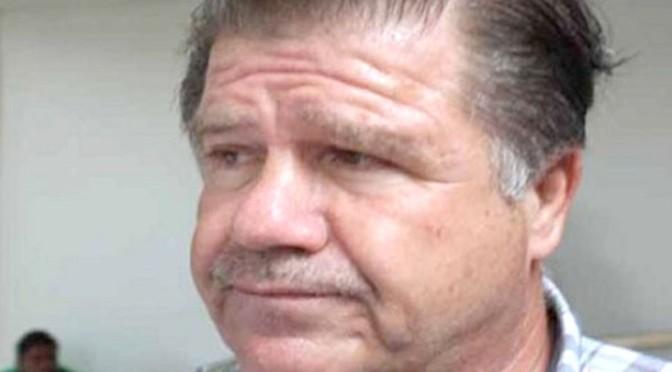 Decidirá PRI nacional si expulsa o no a Cuco Rovirosa, alcalde de Macuspana