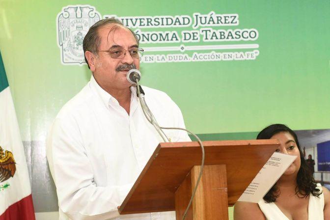 UJAT, posgrados de calidad internacional  en ciencias agroalimentarias