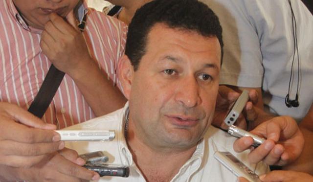 Dirigencia del PRD definirá si diputados Atila y Paty pertenecen al partido: Fócil