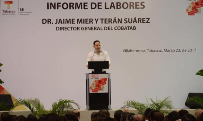 Enseñanza, tema de justicia social para el gobierno del Cambio: Angel Solís