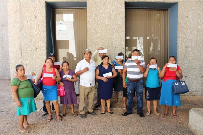 Pago rápido a pequeños ganaderos afectados por estiaje en Tabasco